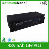 Deep Cycle Rechargeable 48V 5ah Lithium Battery