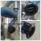 Wall Mounted Dust Suction Arm Fume Capture Arms