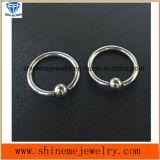 High Quality Body Piercing Titanium Body Piercing CBR (CBR001)