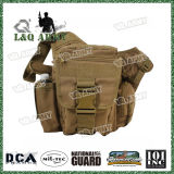 Military Molle Compatible Advanced Tactical Shoulder Bag