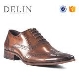 2018 Hot Sale Leather Footwear for Men
