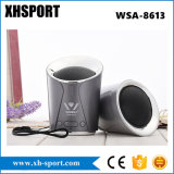 Wireless Speaker Desktop Speaker Bluetooth Mini FM Radio MP3 Player