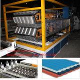 Plastic PVC Composite Roofing Sheet Extrusion Line/PVC Wave Tile Machine