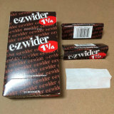 1 1/4 Size E-Zwider Smoking Rolling Paper Good Quality