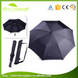 23inch X 8K 2 Fold Advertising Umbrella