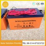 Low Price Gel Battery Solar Power Deep Cycle