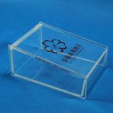 Acrylic Transparent Consumables Storage Box