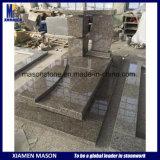 Mason Columbarium in Granite G664