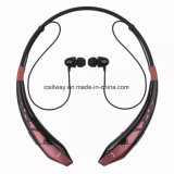 Sport Ne Hbs Bluetooth 4.0 in-Ear Noise Cancelling Bluetooth Stereo Headphone with CSR Chip Neckband Bluetooth Headset