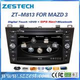 Zestech 2 DIN Car Radio DVD for Mazda 3 2010-2013 GPS Navigation System