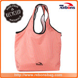Fashion Luxury Promotional Recycled Pet Hand Bag Beach Tote Shopping Bags for Girls, Ladies, Women