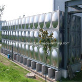Good Quality Stainless Steel Panel Water Tank/Storage Tank