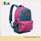 Fashion Wholesale Outdoor Women Travel Hiking Sport School Backpack for College Student