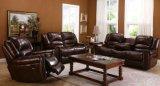 Home Furniture Modern Recliner Leather Sofa Sets