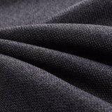 100% Linen Plain Fabric Pure Linen Fabric for Hometextile/Sofa/Curtain