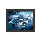 "Low Price 14"" 1024*768 LCD Screen Display Digital Photo Frame"