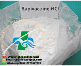 Good Quality Pain Killer 99% Purity Bupivacaine Hydrochloride 14252-80-3