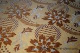 Fancy Pattern Piece Dye Chenille Furniture Fabric