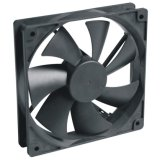 Cooling Ventilation Plastic Blades DC Axial Fan (SF12025)