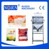 Nuoen Three Stations Semi-Automatic Scale Weighing Machine for Starch