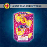 Hot Flame Fireworks Firecrackers Factory Price