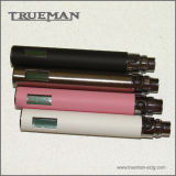 Best Quality E Cig-Trueman-EGO-T (650mAh Batery) with 2 Atomizers
