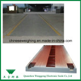 100t 3X12m Weighbridge for Crusher