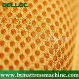 High Quality 3D Plastic Filament Cushion Material Fabric