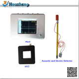 China Manufacturer Transformer Switchgear Cable Pd Detection Partial Discharge Tester