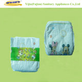 Grade a Super Soft New Born Baby Diapers/Infant Diapers