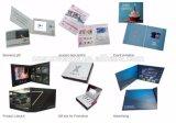 Video Brochure Music Greeting Card LCD Gift Box