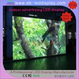 Indoor Full Color P7.62 LED Display Panel for Advertising