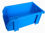 Plastic Storage Box, Stackable Bins (PK006~010)