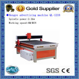 Ql-1218 Jinan Factory Supply Advertising CNC Engraver Router with CE