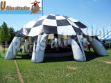 12m Diameter Inflatable Spider Tent for Party Use