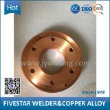 Beryllium Copper Alloy Welding Wheel for Seam Welder