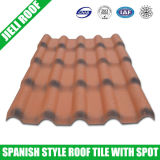 Jieli Brand Royal Style Roof Tile