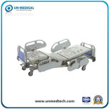 Five-Function Electric Bed with Ce / ISO Certificate for Hospital