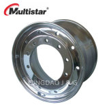 Aluminum Alloy Truck Trailer Wheel Rims 22.5X11.75 22.5X13.00 22.5X8.25, 22.5X9.00