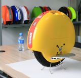 bluetooth Music LG Battery Monocycle