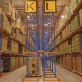 CE Industrial Shelf Storage System Pallets Racks