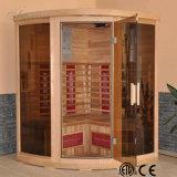 2016 New Indoor Infrared Sauna Room