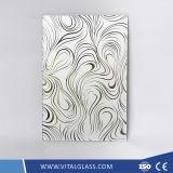 3-6mm Kiln-Formed Art Glass for Decoration Usage