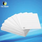 White PVC Celuka Sheet