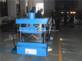 Metal Ridge Cap Cold Roll Forming Making Machine