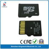 Bulk OEM 2GB Micro SD Card with Custom Package