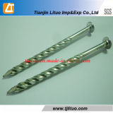 Galvanized Twisted Shank Pallets Nails
