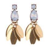 New Arrived Big Wind Fashion Doll Alloy Earrings