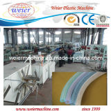 PVC Gas/Water Supply Plastic Pipe Manufacturing Machinery