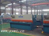 CNC Swing Beam Shear/QC12k Series/Swing Beam Shearing Machine/Shearing Machine/Swing Beam Cutting Machine/Cutting Machine/Hydraulic Shearing Machine/Hydraulic